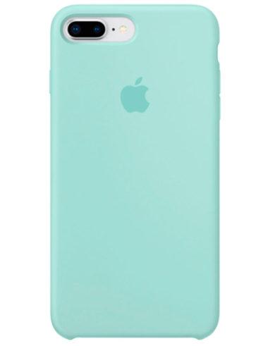 Чехлы iPhone 8/7 Plus Силикон (Ориг)