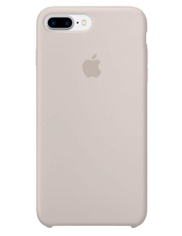 Чехол iPhone 8/7 Plus Silicone Case Stone (Оригинал)